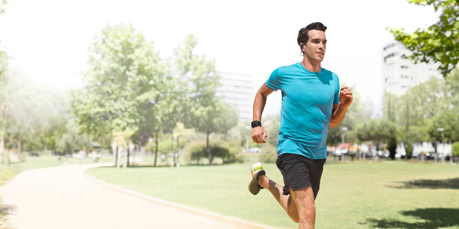 Cara Agar Lari Tidak Mudah Lelah