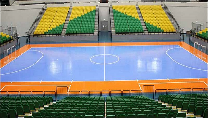 Jenis-Lapangan-Futsal