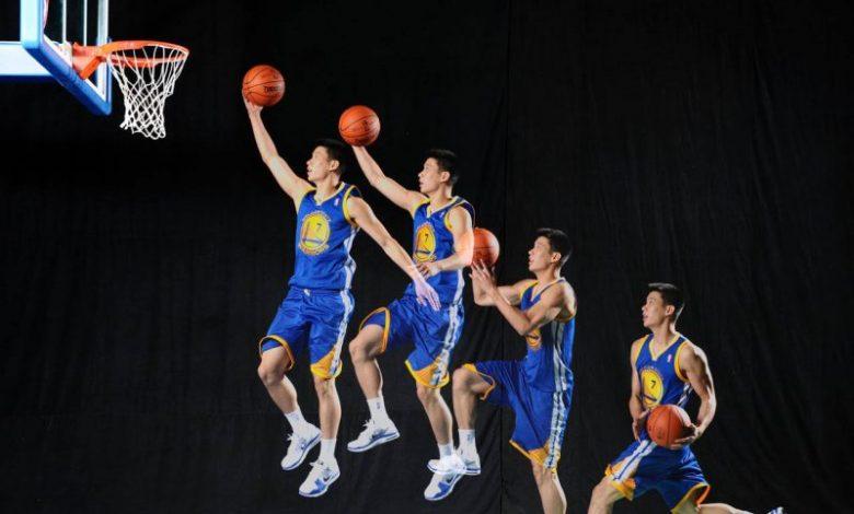 Lay Up Shoot Teknik Dan Cara Melakukan Dalam Basket