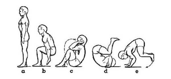 Teknik-Dasar-Cara-Melakukan-Gerakan-Roll-Atau-Guling-Belakang-