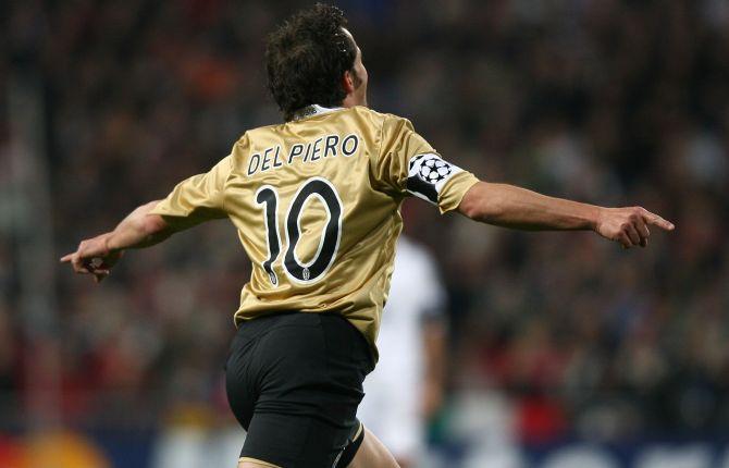 kapten sepak bola