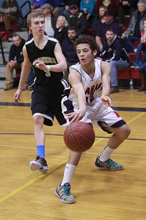 Bounce Pass Pengertian Dan Cara Melakukannya Dalam Basket