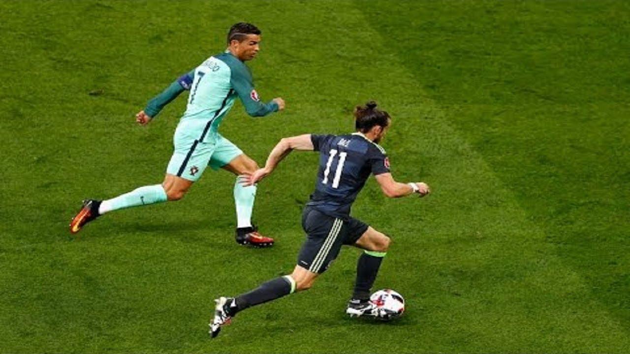 cara lari cepat dalam sepak bola