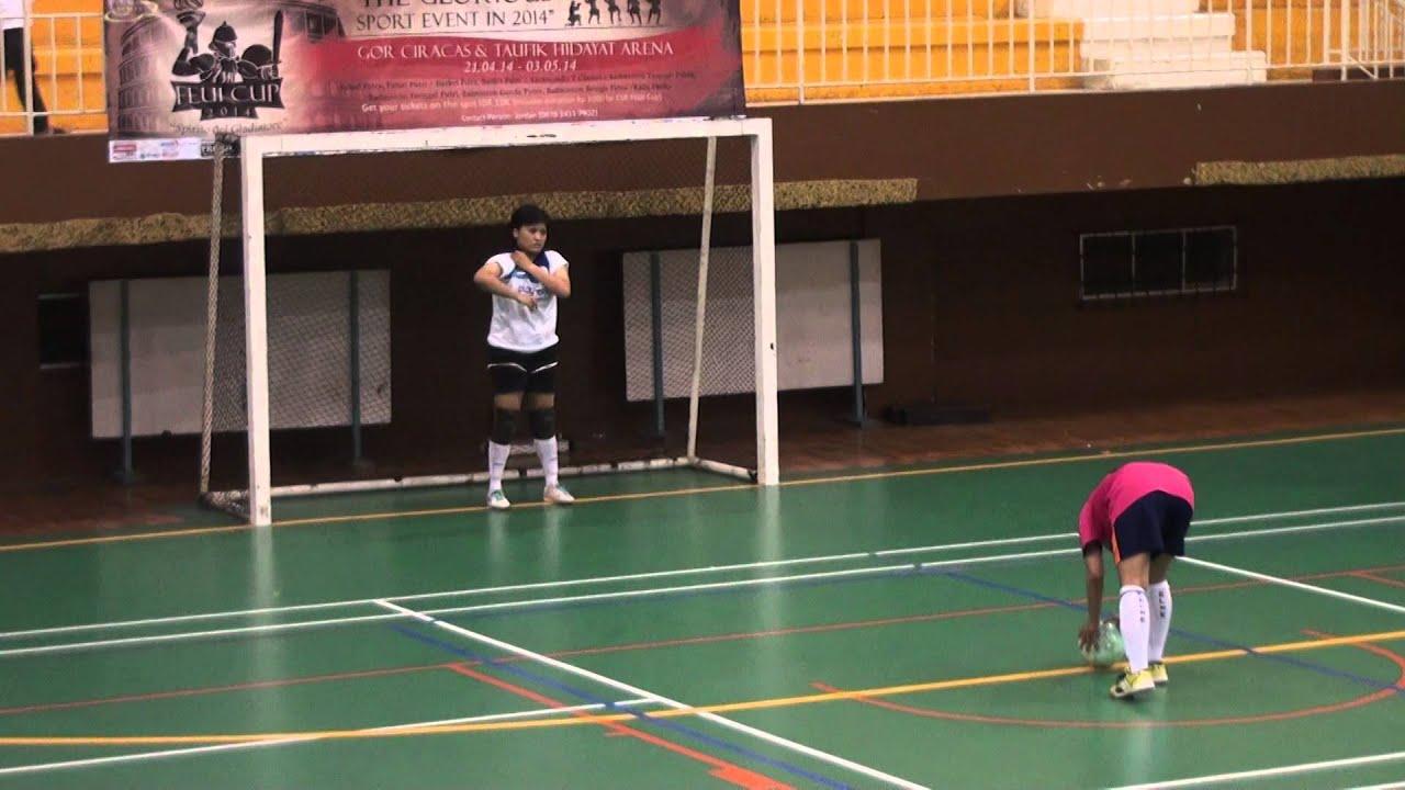 penalti futsal