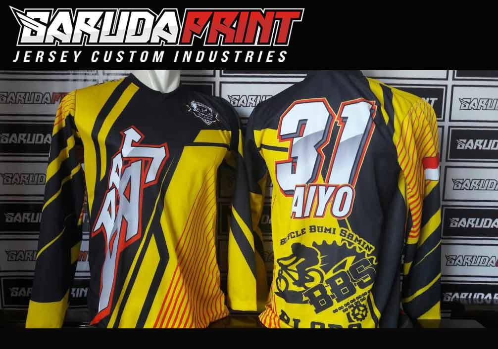 jersey custom printing